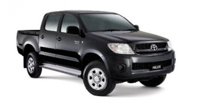 t18 Giới thiệu xe Toyota Hilux 2.5G Double cab MT 2010